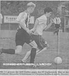 Hier klicken um Bild: ASV Gießen gegen Garbenteich 3:1 B-Klasse 2003/2004 zu vergr��ern