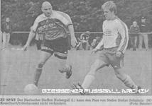 Hier klicken um Bild: SG Kesselbach/O./A. gegen SG Göbelnr./B./Harbach zu vergr��ern