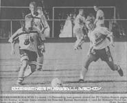 Hier klicken um Bild: SG Birklar gegen FC Großen-Buseck 2000/2001 zu vergr��ern