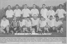 Hier klicken um Bild: ASV Gießen Meister der B-Klasse Giessen Gr.2 2003/2004 zu vergr��ern