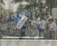 Hier klicken um Bild: Fans des TSV Großen-Linden zu vergr��ern