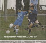 Hier klicken um Bild: FC Turabdin/Babylon Pohlheim gegen SG Birklar zu vergr��ern