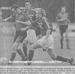 Hier klicken um Bild: TSV 1848 Hungen gegen TSV Allendorf/Lahn 2001/2002 zu vergr��ern