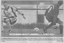 Hier klicken um Bild: TSV Großen-Linden gegen FC Großen-Buseck 2001/2002 zu vergr��ern