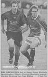 Hier klicken um Bild: SG Birklar gegen FC Werdorf 2000/2001 zu vergr��ern