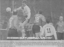 Hier klicken um Bild: SC Waldgirmes gegen 1.FC Eschborn 2000/2001 zu vergr��ern
