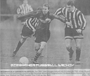 Hier klicken um Bild: TSV 1848 Hungen gegen TSG Alten-Buseck 1995/1996 zu vergr��ern
