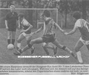 Hier klicken um Bild: JSV Lehnheim gegen TSV 1848 Hungen 1985/86 zu vergr��ern