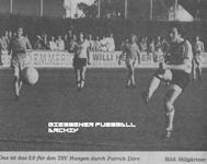 Hier klicken um Bild: SV Langd gegen TSV 1848 Hungen 1985/86 zu vergr��ern