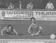 Hier klicken um Bild: SV Wiesbaden gegen VfR Lich 1985/86 zu vergr��ern