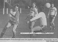 Hier klicken um Bild: TV Trais-Horloff gegen TuS Eberstadt 1986/87 zu vergr��ern