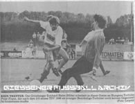 Hier klicken um Bild: TSV 1848 Hungen gegen TSV Grünberg zu vergr��ern