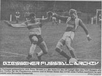 Hier klicken um Bild: TSV 1848 Hungen gegen SV Langd zu vergr��ern