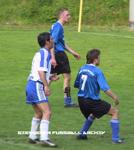 Hier klicken um Bild: TSV Rödgen gegen TSV 1848 Hungen zu vergr��ern