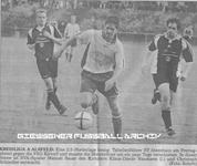 Hier klicken um Bild: SV Atzenhain gegen FSG Kirtorf zu vergr��ern