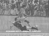 Hier klicken um Bild: Teutonia Watzenborn-Steinberg gegen TSV Langgöns zu vergr��ern