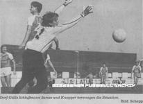 Hier klicken um Bild: SV Dorf-Güll 1986/1987 zu vergr��ern