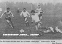 Hier klicken um Bild: TSV Rödgen 1986/87 zu vergr��ern