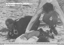 Hier klicken um Bild: FSV Steinbach gegen Spfr. Burkhardsfelden 1986/87 zu vergr��ern