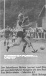 Hier klicken um Bild: SV Inheiden gegen TSV Bellersheim 1986/87 zu vergr��ern