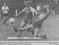 Hier klicken um Bild: SV Harbach 1986/87 zu vergr��ern