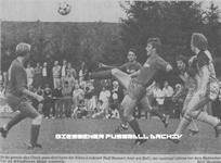Hier klicken um Bild: TSV Klein-Linden gegen FV Biebrich 02 1985/1986 zu vergr��ern