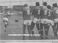 Hier klicken um Bild: SG Bersrod/Lindenstruth gegen FC Allertshausen 1985/86 zu vergr��ern