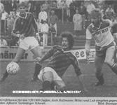 Hier klicken um Bild: VfB 1900 Giessen gegen VfB Asslar 1986/87 zu vergr��ern