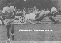 Hier klicken um Bild: SV Garbenteich gegen FSV Steinbach 1985/86 zu vergr��ern