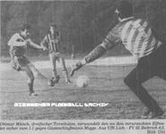 Hier klicken um Bild: VfR Lich gegen FV Biebrich 02 1985/1986 zu vergr��ern