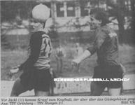 Hier klicken um Bild: TSV Grünberg gegen TSV 1848 Hungen 1985/86 zu vergr��ern
