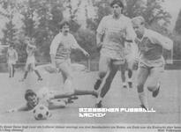 Hier klicken um Bild: Eintrach Lollar gegen FSV Steinbach 1985/86 zu vergr��ern