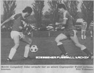 Hier klicken um Bild: TV Trais-Horloff gegen TV Langsdorf 1985/86 zu vergr��ern