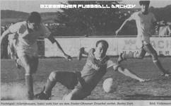 Hier klicken um Bild: FC Allertshausen gegen TSG Nieder-Ohmen 1985/86 zu vergr��ern