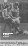 Hier klicken um Bild: TSV Grünberg gegen TSV Klein-Linden 1986/87 zu vergr��ern