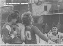 Hier klicken um Bild: FC Großen-Buseck gegen SV Langd 1986/87 zu vergr��ern