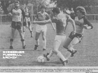 Hier klicken um Bild: TSV Großen-Linden gegen Teutonia Watzenborn Steinberg 1986/87 zu vergr��ern