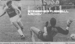 Hier klicken um Bild: JSV Lehnheim gegen SV Langd 1986/87 zu vergr��ern